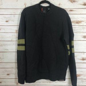 Burton Wool & Cotton Sweater (Bin: A1)